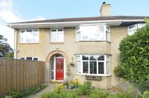 semi detached house in Marston, Oxford