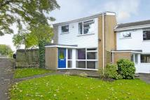 End of Terrace home for sale in Headington, Oxford