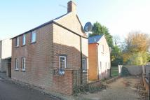 4 bed Detached property in Headington Quarry, Oxford