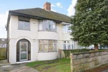 semi detached home in Headington, Oxford