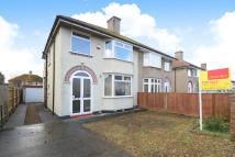 3 bed semi detached house for sale in Marston, Oxford