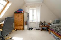 Central Headington Flat for sale