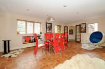 Detached property for sale in Horspath, Oxfordshire