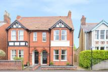 3 bedroom semi detached house for sale in Headington, Oxford
