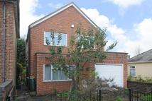 4 bedroom Detached property for sale in Marston, Oxford