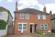 semi detached house for sale in Wheatley, Oxfordshire