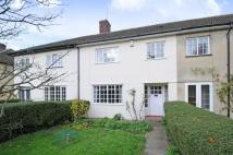 3 bed Terraced house in Headington, Oxford
