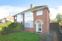 semi detached property in Headington/Marston...