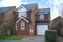 3 bed Detached house in Headington, Oxford