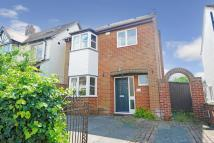 4 bed Detached home in Headington, Oxford