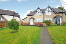semi detached home in Wheatley, Oxfordshire