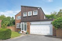 Detached home in Headington, Oxfordshire