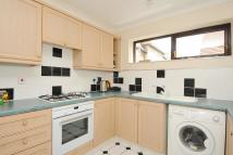 Flat for sale in Old Marston Village...