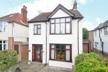 4 bedroom Detached house in Headington, Oxford