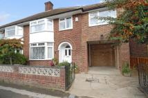 5 bedroom semi detached home in Central Headington...