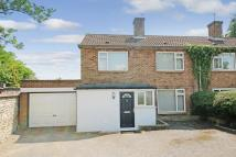 3 bed End of Terrace house for sale in Headington, Oxford