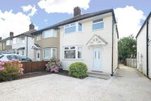 3 bedroom semi detached property for sale in Headington, Oxford
