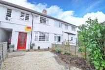 Terraced property for sale in Marston, Oxford