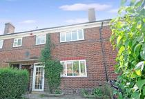 Terraced home for sale in Marston, Oxford