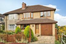 3 bed semi detached home in Headington, Oxford
