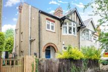 4 bed home for sale in Central Headington...