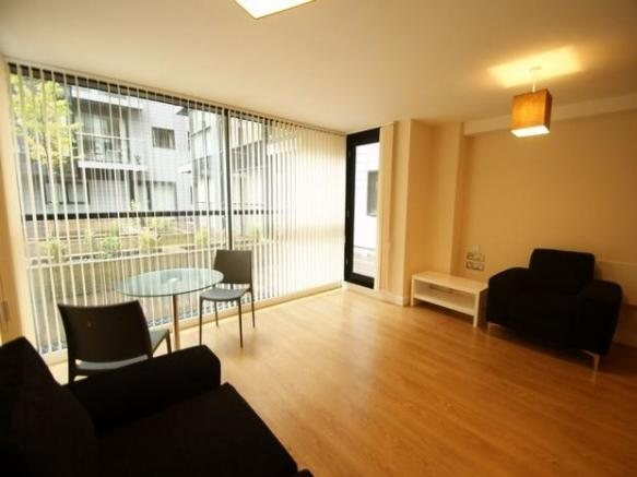 1 Bedroom Apartment For Sale In 16 Hamilton House 26 Pall Mall Liverpool L3