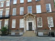 Apartment to rent in Rodney Street, Liverpool...