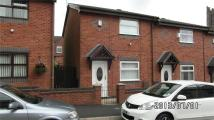2 bedroom semi detached property in Middlehurst Avenue...