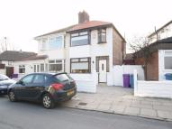 3 bedroom semi detached home to rent in Hilary Road, LIVERPOOL...