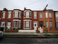 Terraced house in Milton Road, Waterloo...