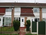 2 bed Terraced house to rent in Pauline Walk, Fazakerly...