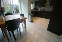 3 bedroom Town House in Navigation Wharf...