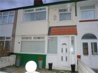 3 bed Terraced house in Brimstage Road...