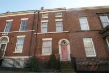 Terraced home for sale in Upper Parliament Street...