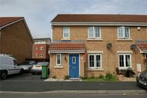 3 bed semi detached home in Marnell Close