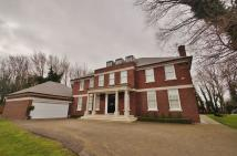 5 bed Detached home for sale in Hall Road East, Liverpool