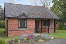 2 bed Detached Bungalow for sale in Henley-on-Thames...