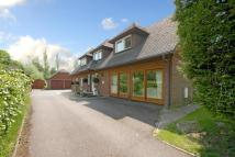 4 bedroom Detached home for sale in Aston Park, Oxfordshire