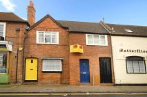 Flat for sale in Wargrave, Berkshire