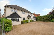 4 bed Detached home for sale in Twyford, Berkshire
