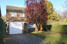 4 bedroom Detached property for sale in Henley-on-Thames...