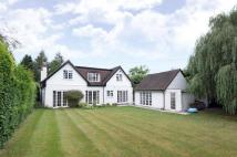 Detached house for sale in Harpsden, Oxfordshire