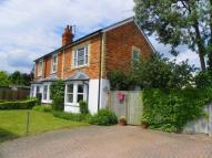 3 bedroom semi detached house for sale in Hurst, Berkshire