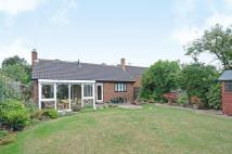 Detached Bungalow for sale in Sonning Common, Berkshire