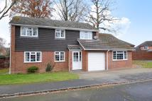 4 bedroom Detached house in Caversham, Berkshire