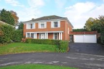 4 bedroom Detached property in Wargrave, Berkshire