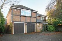 4 bed Detached property in Chinnor, Oxfordshire