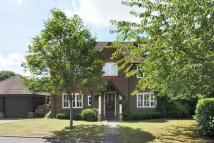 Detached property for sale in Watlington, Oxfordshire