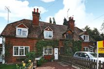 2 bed Cottage in Binfield Heath...