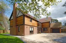 6 bed Detached home in Henley-on-Thames...